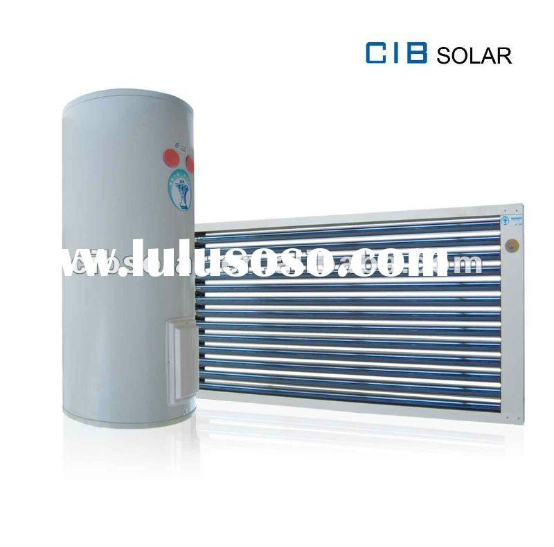 Balcony Solar Water Heater