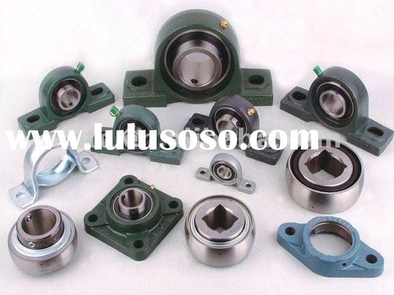 2012 High Quality Cheap Pillow Block Bearing p205 p206 p207 p211 p212