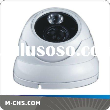 35M IR Vandal Proof IR Led Dome Surveillance Camera 3/6mm Len