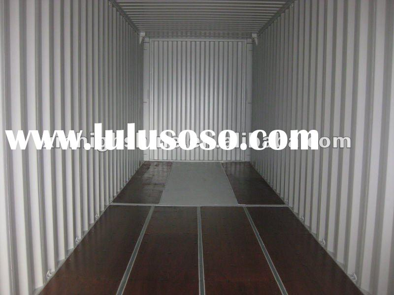 45ft hc new sea container