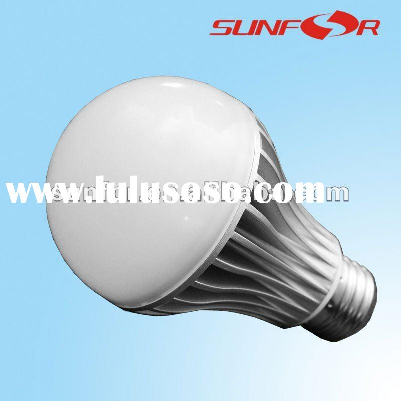 9w LED bulbs replace 60w incandescent bulbs