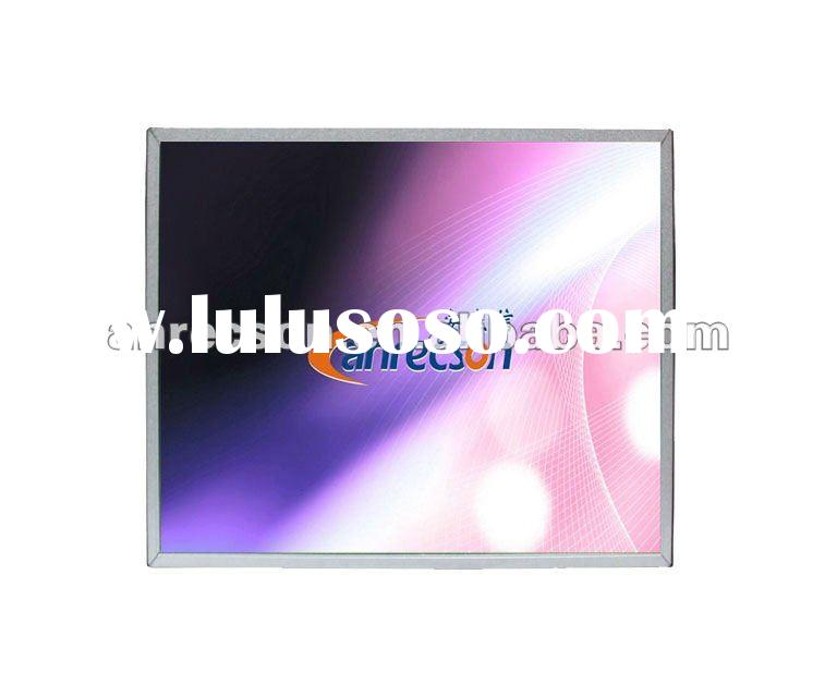 "LCD 19"" open frame touch monitor"