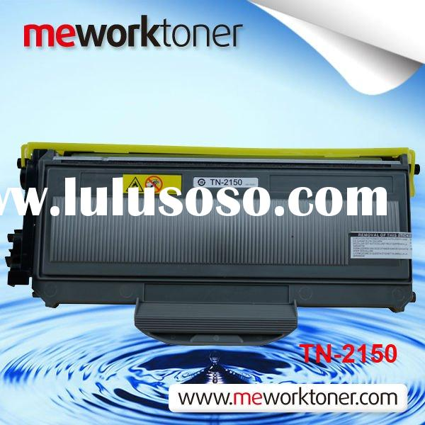 Printer toner cartridges for Brother TN2150