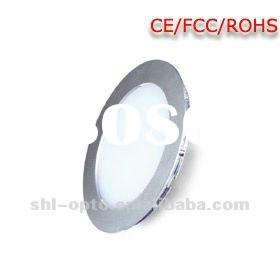 Round Led Panel Lights ,with Color temperature and Brightness dimmable