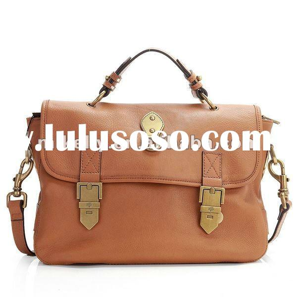 Fashion ladies high-end leather handbag M0056