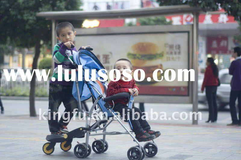 Newest baby stroller, buggy, pram, carriage
