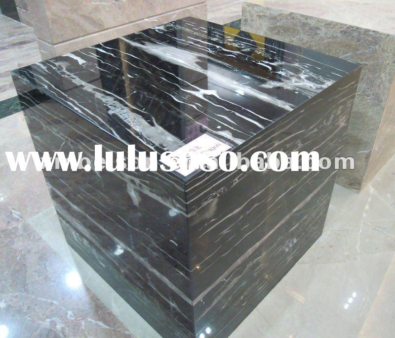 Silver Dragon marble tile and slab, marble block
