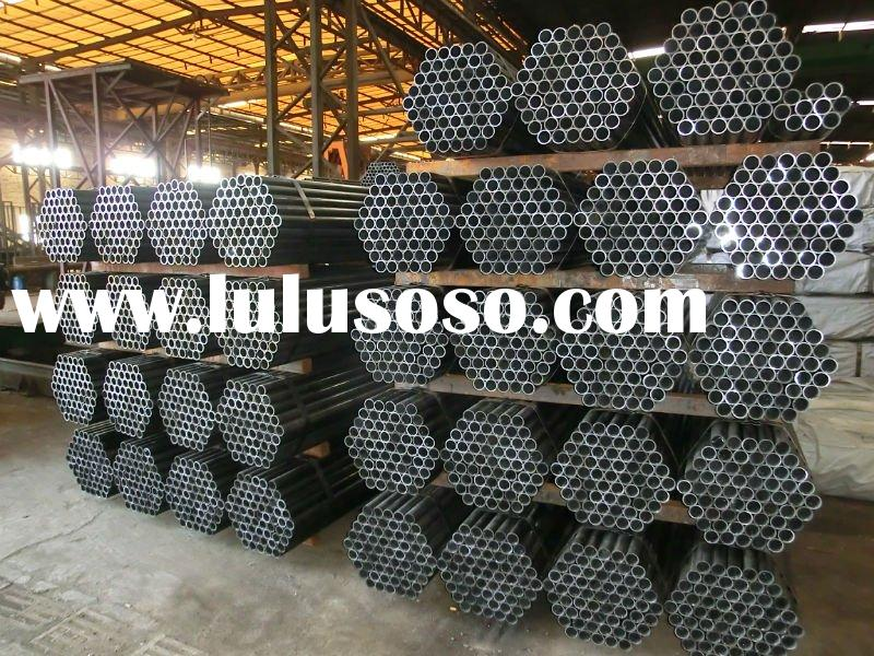 BS1387/1985 CARBON WELDED PIPE