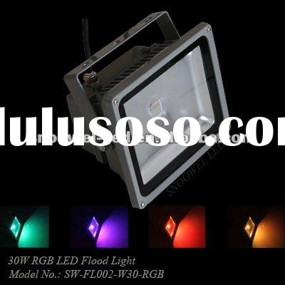 High Quality 30w LED wall washer