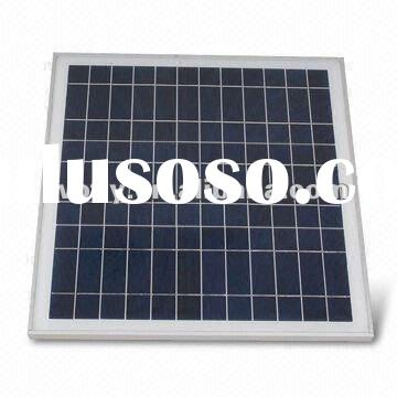 High efficiency and low price solar panel manufacturers in china