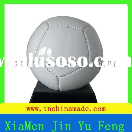 Machine-stitched PU/PVC MiNi football&soccer ball