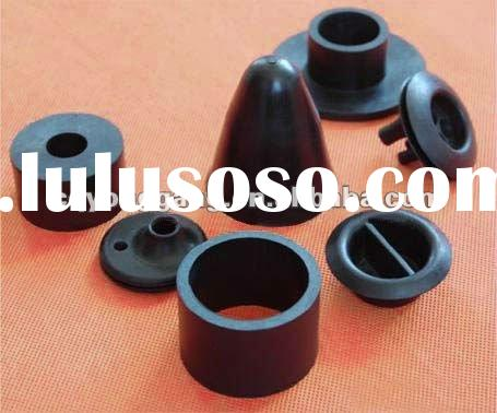 different types of rubber products