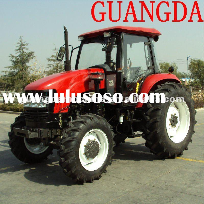 good performance farm tractor for sale