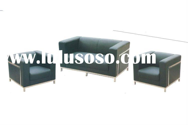 office leather sofa small sofa office sofa set office furniture