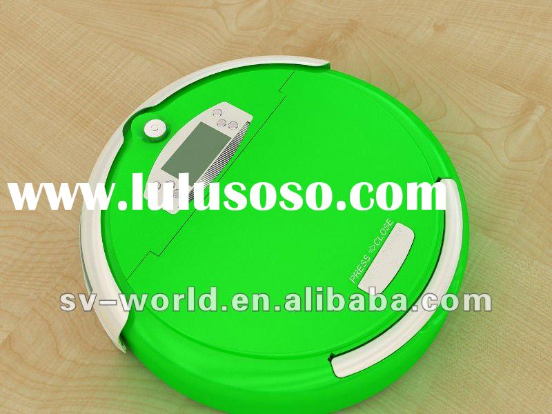 robotic vacuum cleaner.floor robot vacuum,electronic robot cleaner, intelligent sweeper