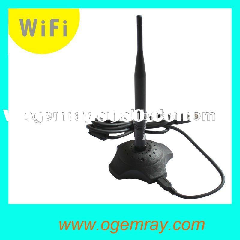 1000mw RT3070 150Mbps High Power Wifi usb adapter