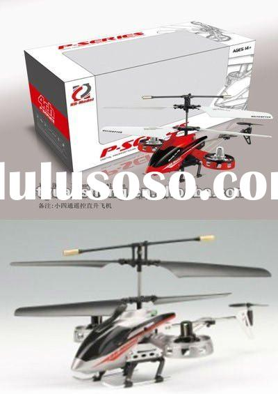 4 channel rc helicopter Remote control helicopter Radio control helicopter