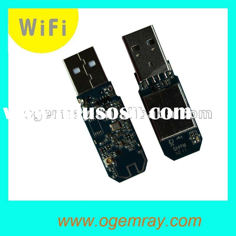 802.11n RT3070 USB External Wireless network card