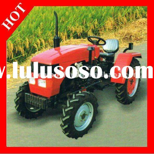 Hot selling 35HP 4wd mini tractor