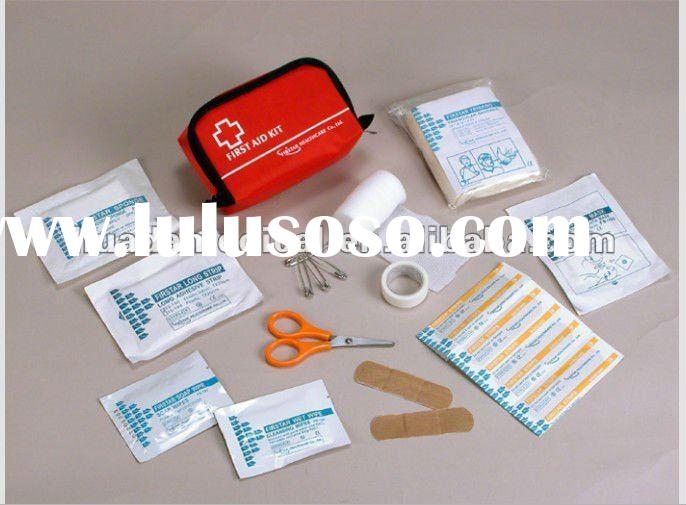Personal Mini first aid kit
