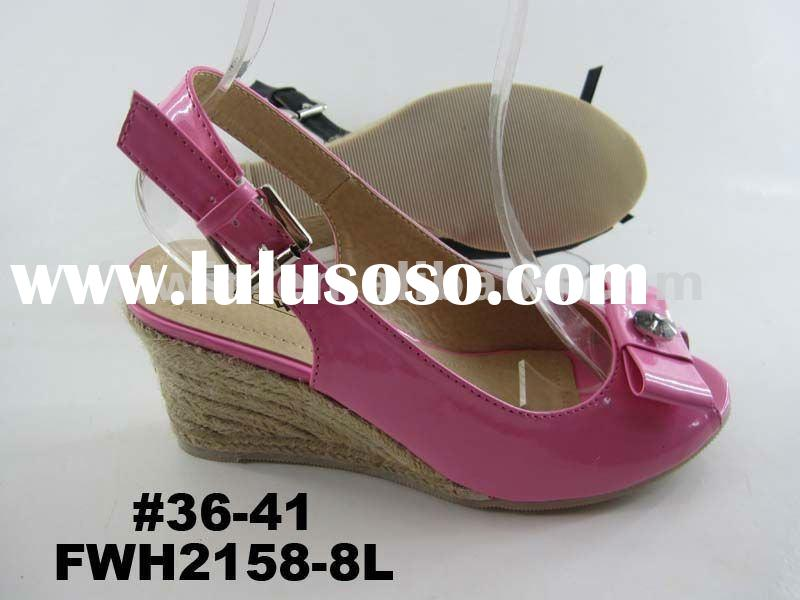 Women Fashion Wedge Sandals