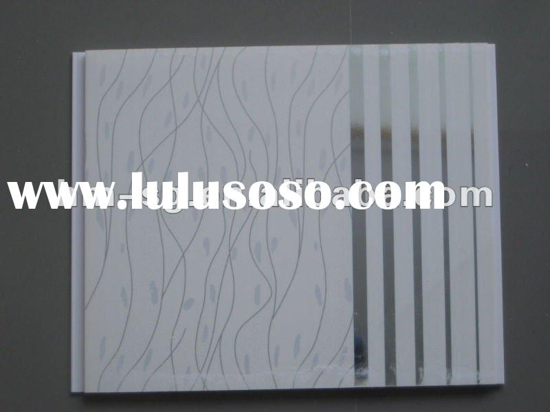 inside PVC decorative wall panel