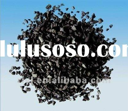 Coal based Granular Activated Carbon for Water Treatment