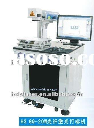 HS-GQ10Wlaser marking machine in germany