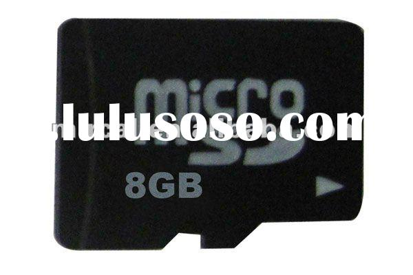 8GB Micro SD TF Memory Card