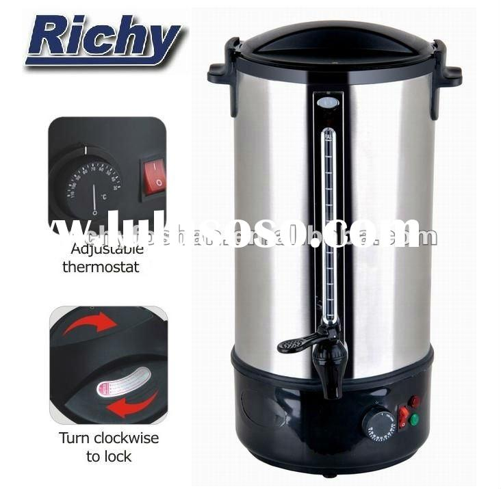 Portable Water Boiler ~ Portable drinking water heater