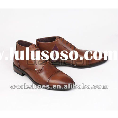 2012 DALIBAI Men's fashion dress shoes with Italian style