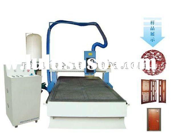 3 axis cnc cutting machine engraving router for furniture acrylic wood