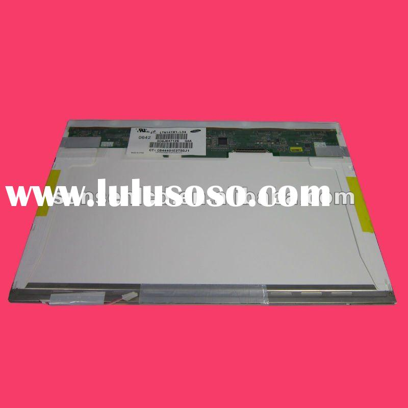 Digital lcd screens for notebook LTN141AT07