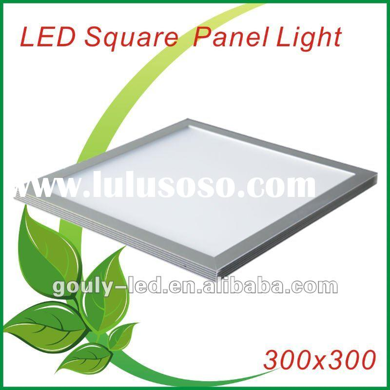 Flat Square LED panels light , 300*300 LED panel light , 300*300mm LED panel light