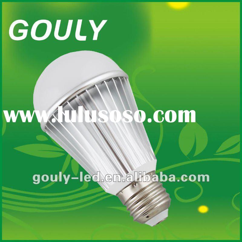 High Power E27 5w Dimmable LED bulbs, 5w LED Bulb light