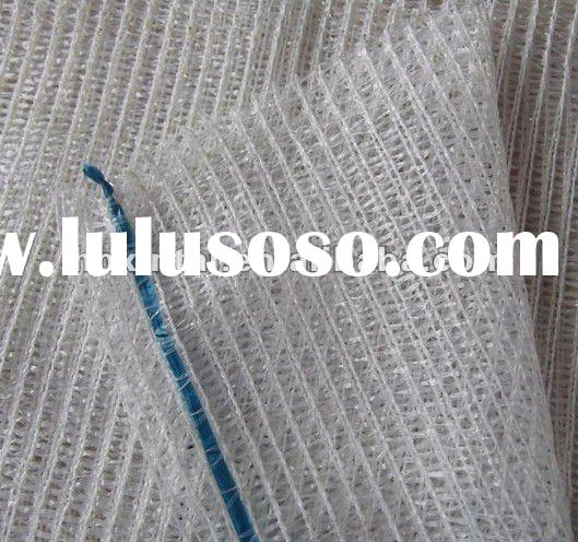 high quality vegetable and fruit mesh bag
