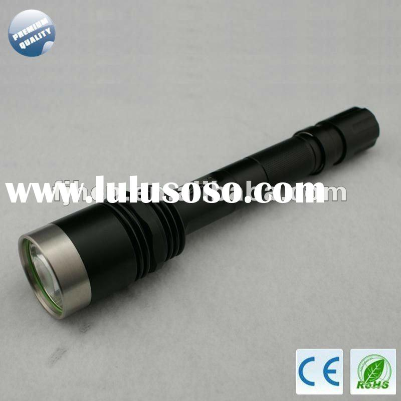 1200 Lumen CREE XML T6 LED Flashlight / LED Torch / Bicycle Light / Hunting Light