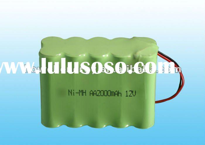 High Rating AA Nickel Metal Hydride Battery battery pack