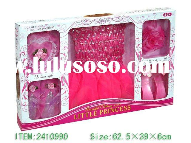 toy accessories doll clothes
