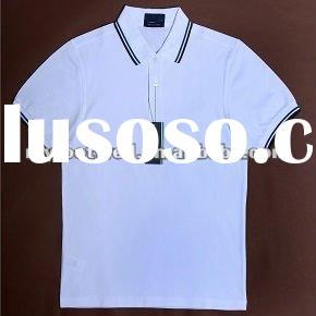 PayPay! 2012 men's polo shirts wholesale with free shipping