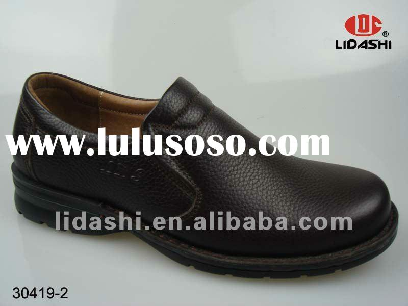 High Quality Handmade Leather Wholesale Shoes