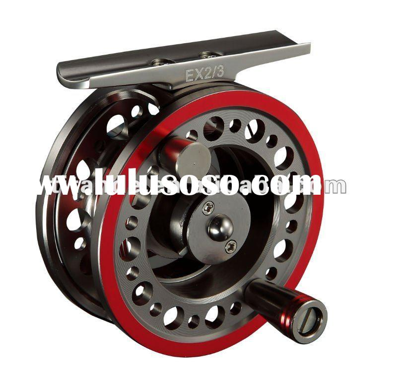 High quality fly fishing reel (EX-4)