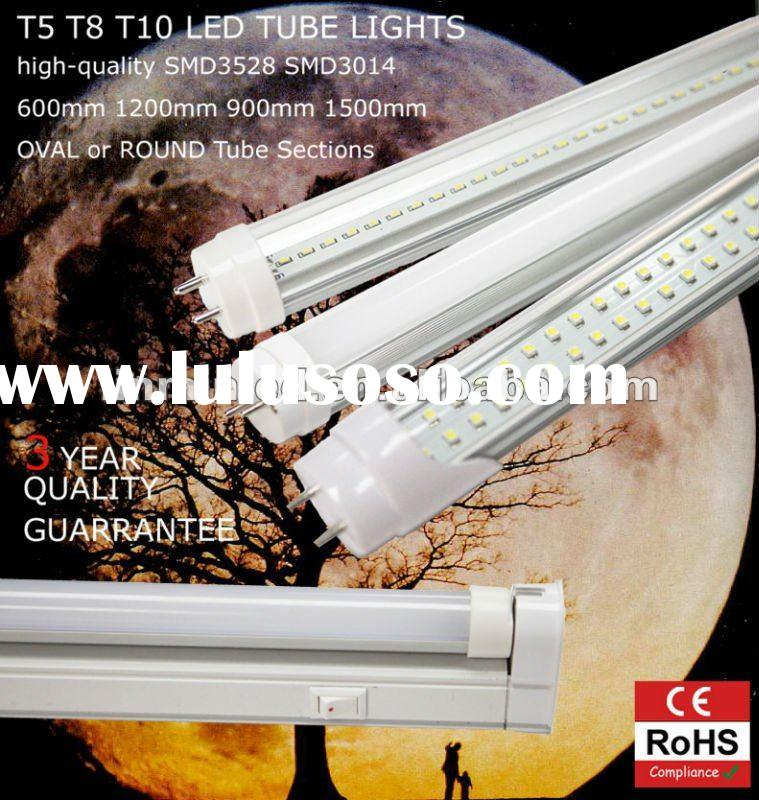 T5 T18 T10 LED Tube lights 2ft 3ft 4ft 5ft