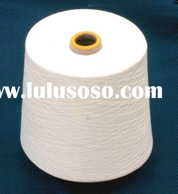 100% Cotton Yarn Carded NE 40/1