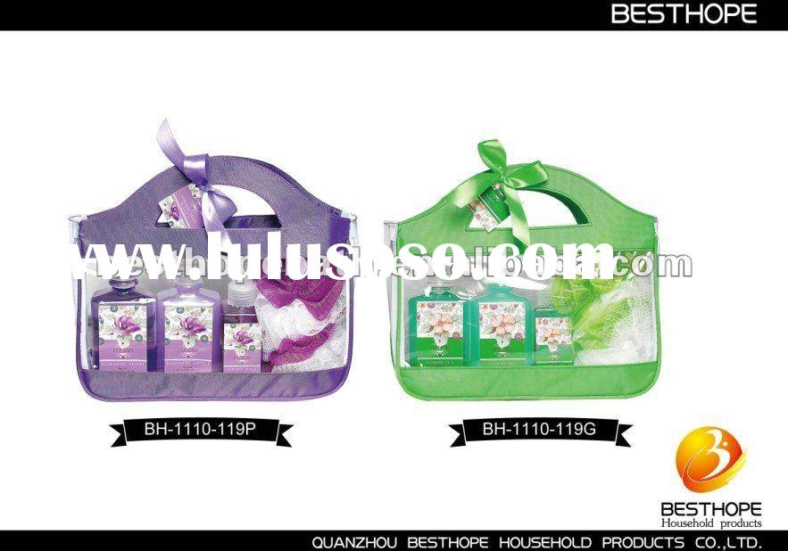 Lady's Bath & Body Fragrance Works