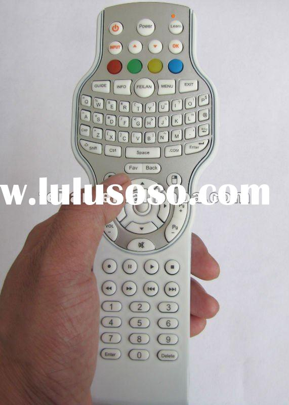 PC-TV All in one remote control for Smart TV