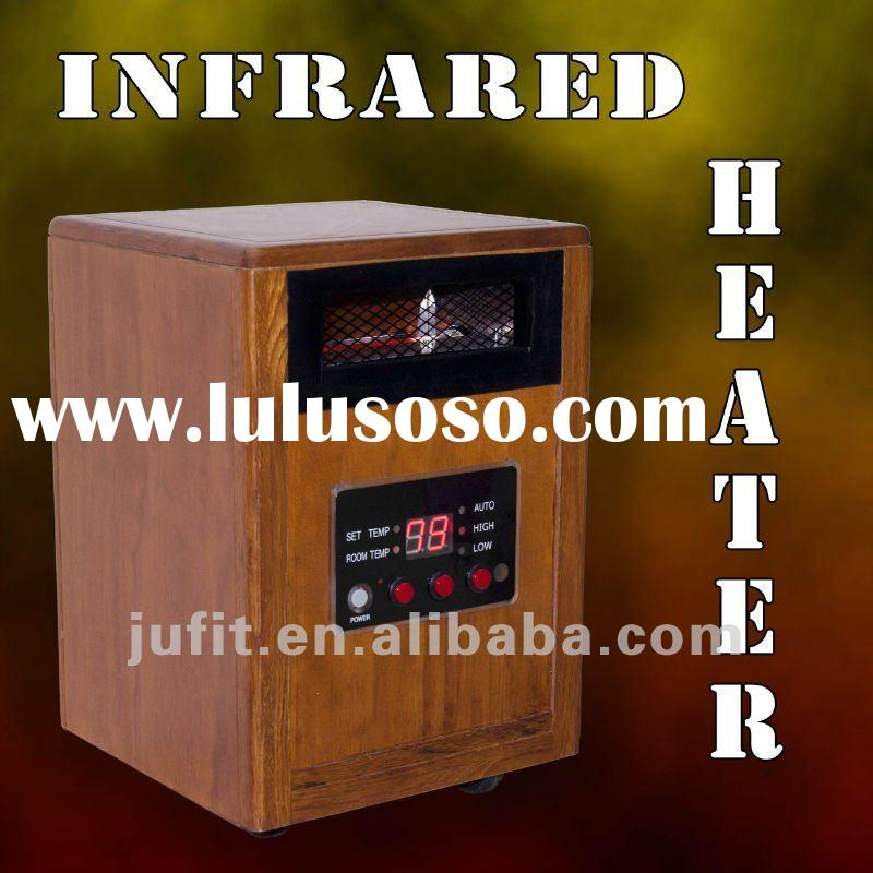 Golden Tube Infrared Heater Pro