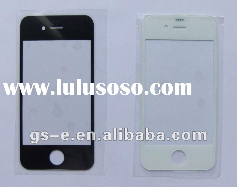 Mobile phone spare parts lens for iphone 4G