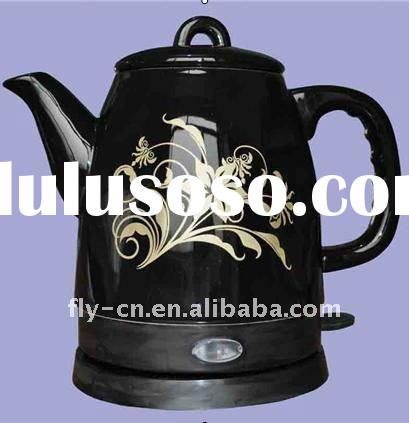 [different models can option]ceramic electric kettle[GS/CE/ROHS/PLUG]