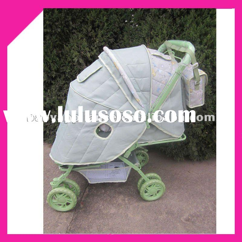2012 newly travel system baby stroller